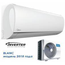 Midea серия Blanc Invertor MA-09H1DO-I/MA-09N1DO-O