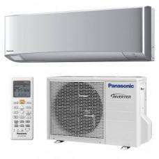 Panasonic серия Etherea Inverter CS/CU-XZ20TKEW