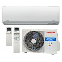 Toshiba N3KVR Deiseikai Invertor RAS-10N3KVR-E/RAS-10N3AVR-E