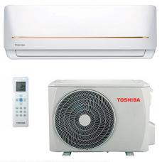 Toshiba Серия gold RAS-12U2KH2S-EE/RAS-12U2AH2S-EE